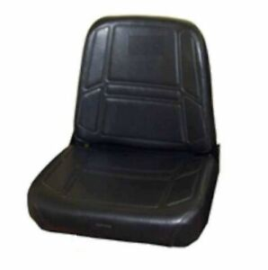 Kubota Seat Cushions M6800 M5700 M5400 M4900 M4700 Armrests Optional
