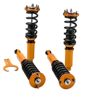 Coilover Kits For Honda Accord 03 07 Acura 04 08 Shock Absorbers Adj Height