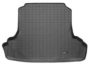 Weathertech Cargo Liner Trunk Mat For Ford Escape 2013 2018 Black