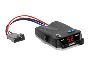 Draw tite 5535 I command Proportional Electronic Brake Controller