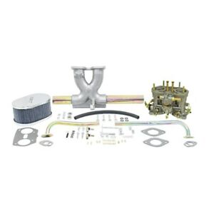Single 40 Carburetor Kit Hpmx By Empi Dunebuggy Vw