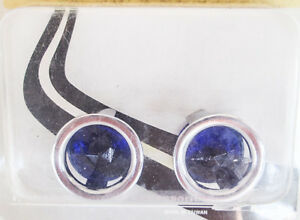 Blue Taillight Dots One Pair 17 05