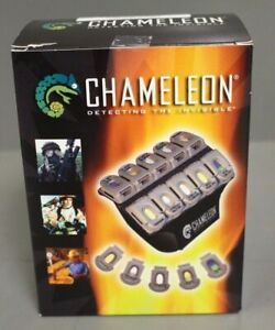 Chameleon Detecting The Invisible Ammonia Cassettes P n 084015 50