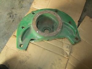 Oliver Tractor66 77 88 770 880 Brand New Single Front Steering Gear Housing Nos