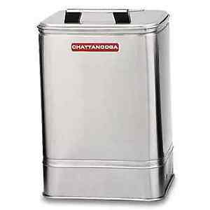 Chattanooga Group Hydrocollator E 2 Stationary Heating Unit W o Hot Pack Hotpac