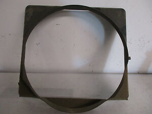 Ford 1710 Tractor Original Fan Shroud