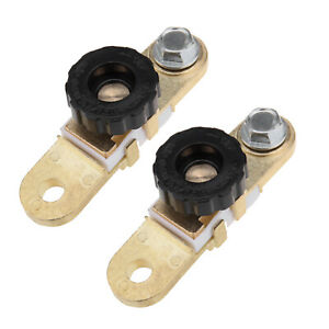 2pcs 14 Car Seat Seatbelt Safety Extender Belt Extension 7 8 Buckle