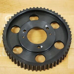 Unknown Manufacturer 141mm Timing Belt Gear Cog Pulley 41mm Inner Diameter