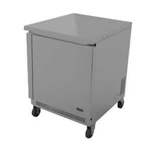 Fagor Fwr 27 27 Work Top Refrigerated Counter