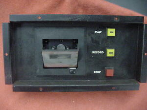 Anilam Micro Cassette Storage Drive A231 1021 Crusader Ii Cnc Free Shipping