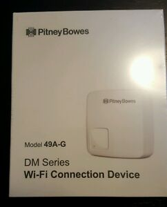 pitney bowes 49a g manual