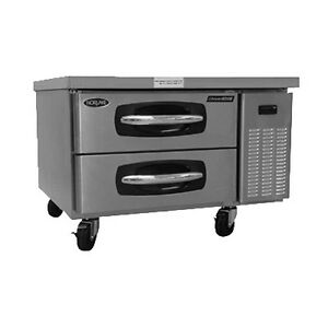 Nor lake Nlcb36 36 Refrigerated Base Equipment Stand
