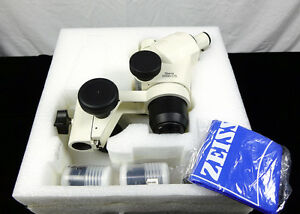 Zeiss Stemi 2000 Cs pt 75