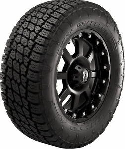 4 New Lt 325 60r18 Nitto Terra Grappler G2 Tires 60 18 3256018 All Terrain A t E