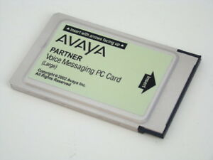 Avaya Partner Voice Mail Messaging Pc Large Voicemail Cwd4 700226525 700429392