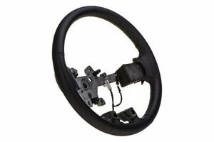 2013 2018 Dodge Ram 1500 2500 3500 4500 5500 Steering Wheel Oem Mopar 5nh65dx9aa