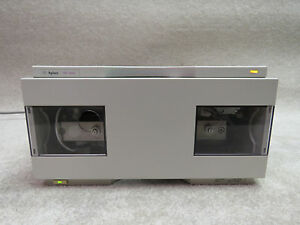 Hp Agilent 1100 Hplc G1376a Cap Pump Tested With Warranty