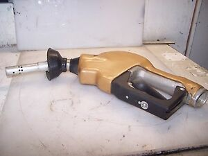 New Opw Fuel Nozzle Dispenser Gold 7 8 Od Vv ecd