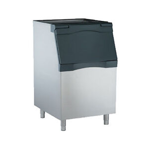 Scotsman B948s Ice Bin For Ice Machines 700 Lb Ice Storage Capacity