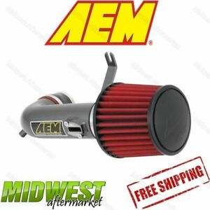 Aem Performance Cold Air Intake System Fits 2013 2016 Nissan Altima 2 5l