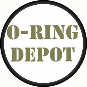 O ring Depot Fits Paslode 3175 rcu Roofing Coil Nailer Oring Kit W Seal 402725