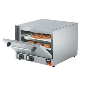 Vollrath 40848 Countertop Electric Pizza bake Oven