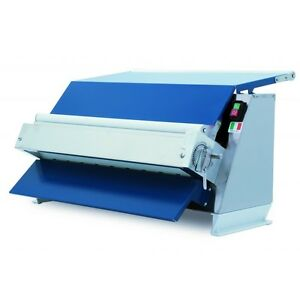 Fondant Dough Roller Sheeter 40cm 16 110v 60hz Sweet Sugar Cake Fondanticing