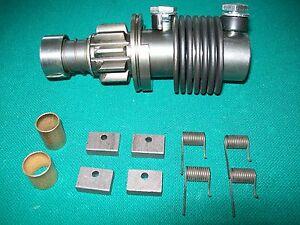 Delco Starter Bendix Drive Repair Kit Farmall Cub Lo boy C60 10 Tooth Cw