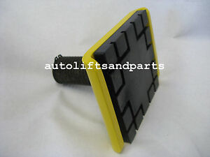 Steel Arm Pad Adapter For Challenger Lift A1100