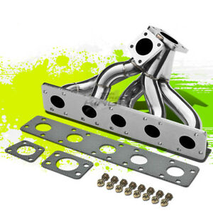 For Audi 2 2 5cyl 20v L5 S2 S4 Rs2 K26 Racing Performance Turbo Manifold Exhaust