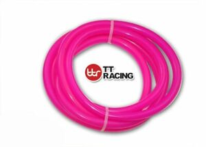 4mm 1 8 Silicone Vacuum Tube Hose Tubing Pipe Price For 20ft Pink