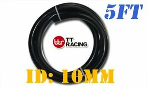 10mm 3 8 Silicone Vacuum Tube Hose Tubing Pipe Price For 5ft Black