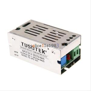 5a Auto Step Up down Regulator Module With Constant Current Function