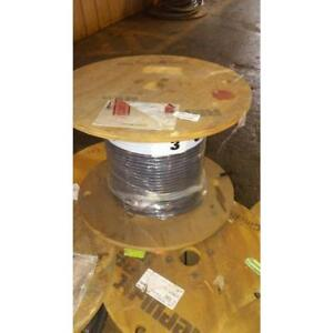 Republic Wire Inc Kltthhn3 19 0 40022901 3awg Wire 3 Mtw Or Thhn Or Thwn 2 500