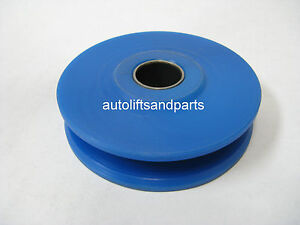 3w 01 04 03 Challenger Lift Pulley Sheave
