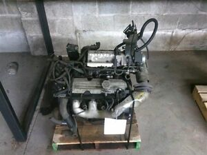 Engine Assembly Pontiac Grand Am 92 93