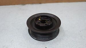 Saleen Supercharger Pulley F150 Mustang 3 75 6 Rib S281 S331