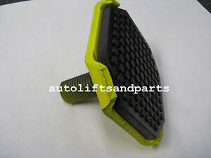 Steel Arm Pad Adapter For Challenger Lift 31133
