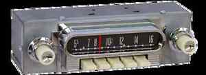 1962 63 Ford Falcon Ranchero Am Fm Radio Bluetooth Hand Made In The Usa