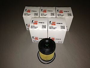 Five 5 Made In Usa Fram Pro Fp9018 Oil Filter Case Fits Ch9018 Pf2244g P3244