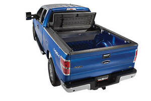 Cargo Truxedo Tonneaumate Truck Bed Toolbox For Full Size Trucks