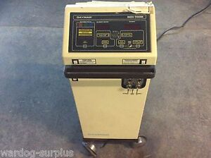 Gaymar Medi therm Automatic Manual Hyper Hypothermia Water Model Mta 4700
