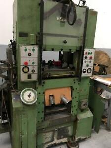 Essa High Speed Punch Press