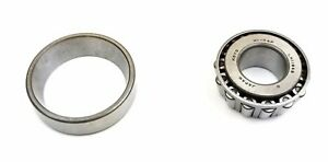 Set 2 A 2 Wheel Bearing Koyo