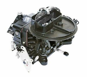 Quick Fuel M 500 500 Cfm Marine Carburetor Carb Black Diamond 2 Barrel Custom