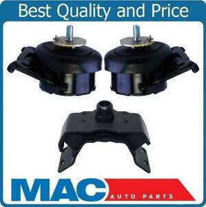 New Engine And Automatic Transmission Mounts For Toyota 4runner 4 0l 03 11 4x4