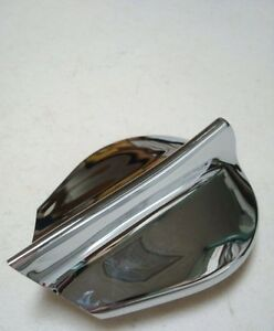 1934 1935 1936 Ford Pickup Truck Die Cast Chrome Plated Radiator Cap 46 8100 B