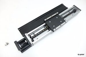 Thk Linear Actuator Kr4620h 490l Act i 61 1g35