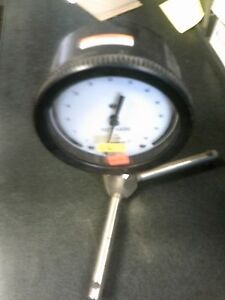 U s Test Gauge 0 60 Psi 2 Increments On Stainless Manifold Stand 5 Face