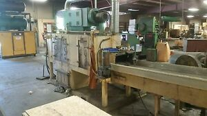 Roto Finish Parts Washer 18 Wide 2026